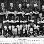 1939-40 Football 3rd XI